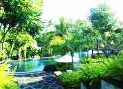 Taman Wana Villas and Spa