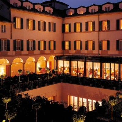 Four Seasons Hotel Milan (Deluxe/ Room Only)