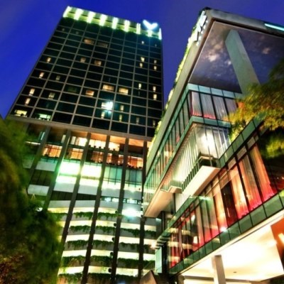 VIE Hotel Bangkok (Deluxe/ Room Only)