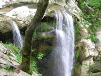 Agura Waterfalls
