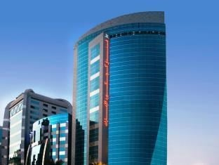 Emirates concorde hotel and suites