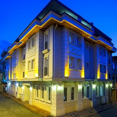 Walton Hotels Sultanahmet (City View/ Room Only)