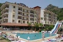 Club Seray Forest Marmaris