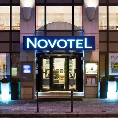 Novotel Paris Vaugirard Montparnasse (Superior/ Minimum 3 Nights)