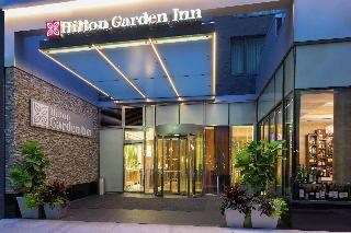 Hilton Garden Inn NY/Central Park South-Midtown We