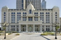 Habtoor Palace, Lxr Hotels & Resorts, A Hilton Luxury Hotel