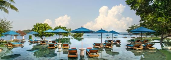 NAKA ISLAND A LUXURY COLLECTION RESORT & SPA