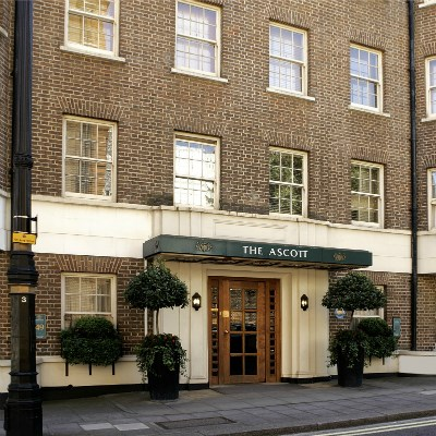 Ascott Mayfair London (1-Bedroom Deluxe Apartment/ Room Only)