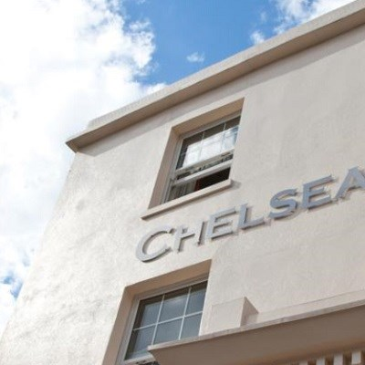 Chelsea Guest House (Room Only/ Minimum 3 Nights)