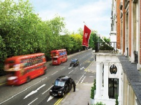 Cadogan London