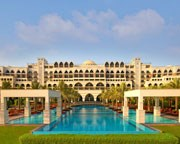 Jumeirah Zabeel Saray Palm