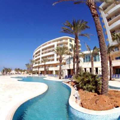 Radisson Blu Golden Sands Resort & Spa (Deluxe Sea View)