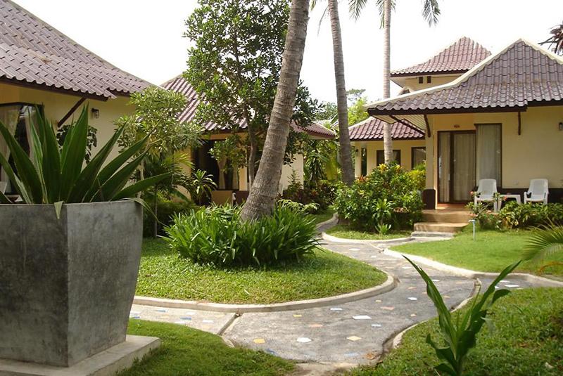 Samui Honey Cottage Beach Resort