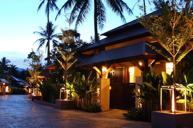 Kirikayan Luxury Pool Villas and Spa