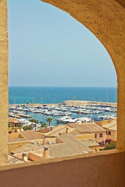 Pierre Vacances Altea Port