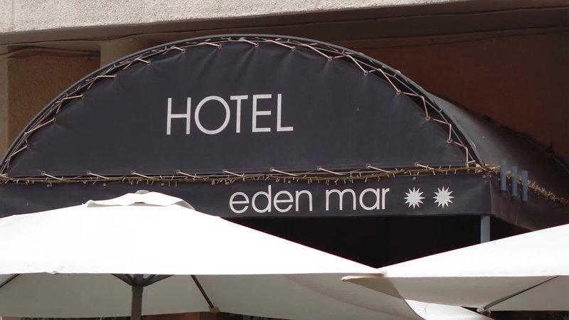 Eden Mar