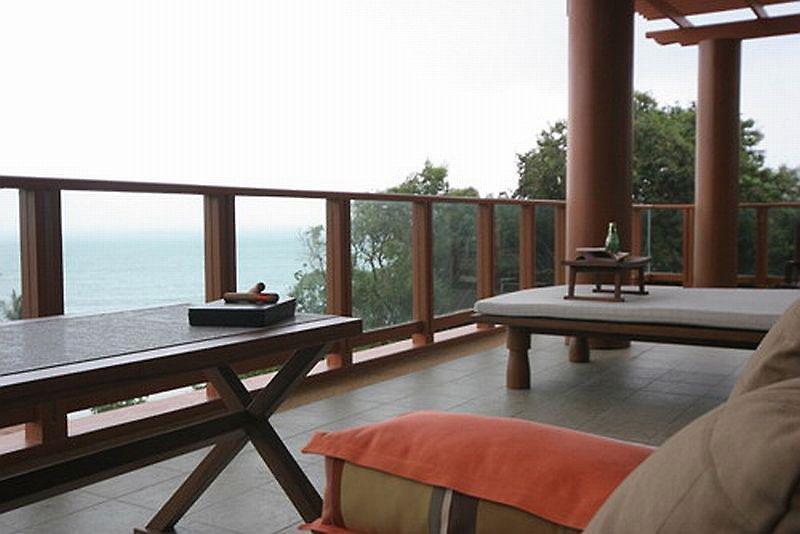 Shasa Resort & Residences, Koh Samui
