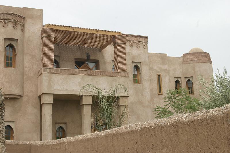 Riad La Maison des Oliviers