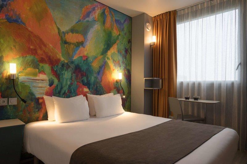Hotel The OriginalsTorcy Codalysa