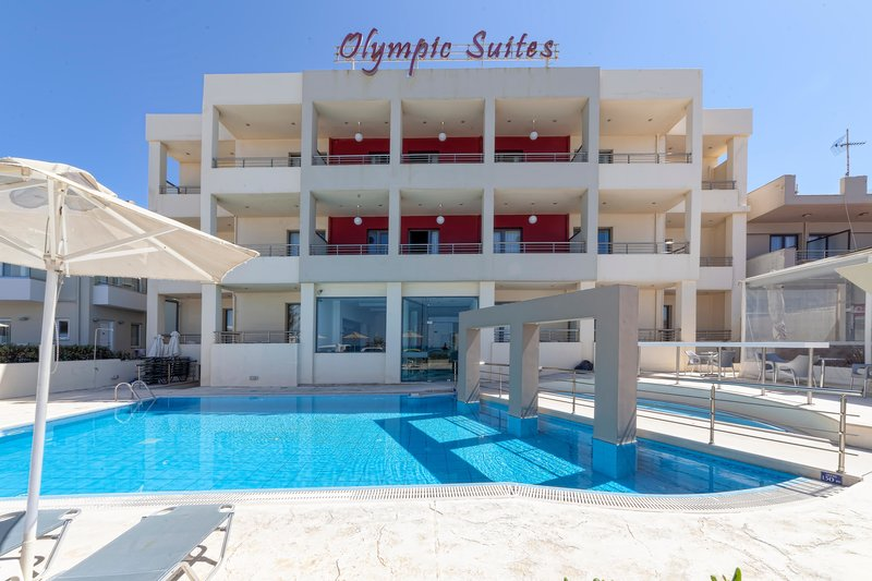 Olympic Suites