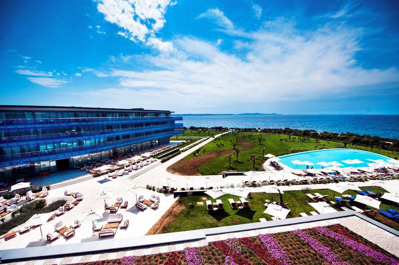 Falkensteiner Hotel Spa Iadera