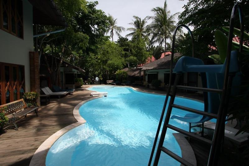 Tango Beach Resort, Koh Samui