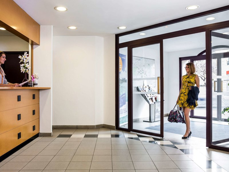 Adagio Access Maisons Alfort