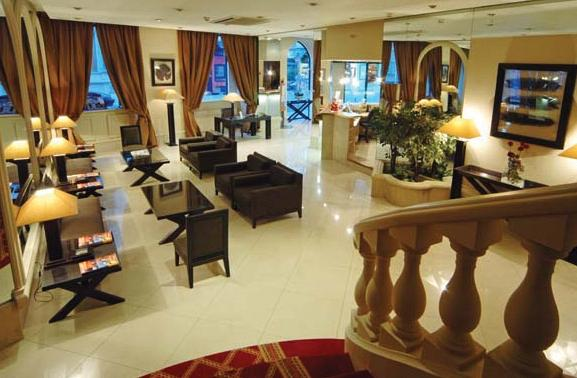Best Western Plus Nice Cosy Hôtel