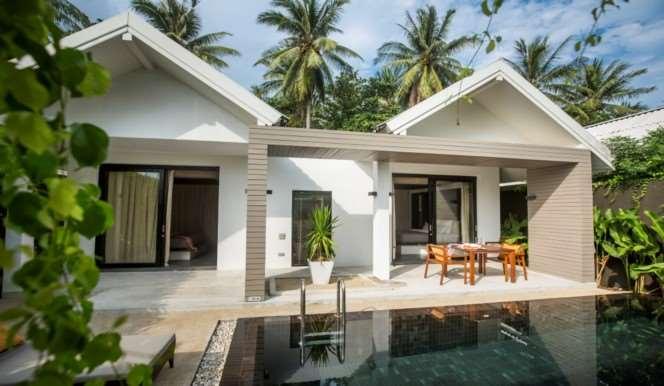 X2 Koh Samui – A Spa Retreat