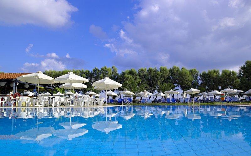 Malia Bay Beach Hotel & Bungalows