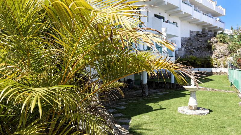 Apartamentos Monteparaiso