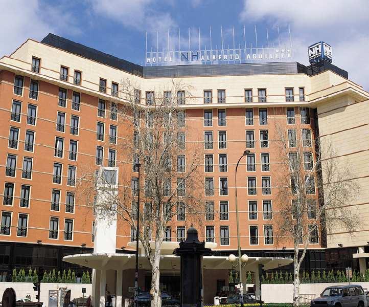 Leonardo Hotel Madrid City Center