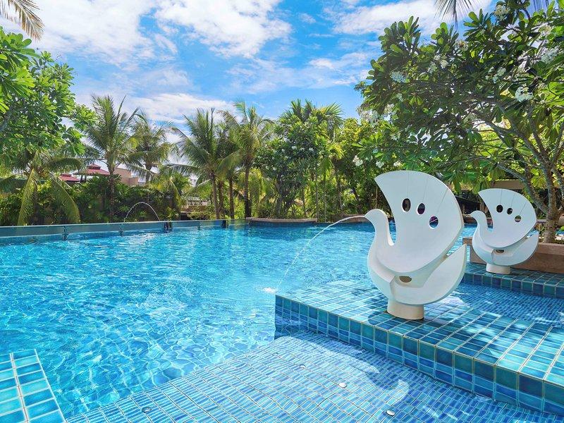 Novotel Phuket Kata Avista