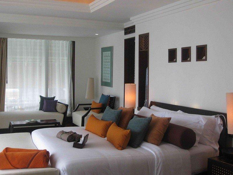 Mai Samui Beach Resort & Spa
