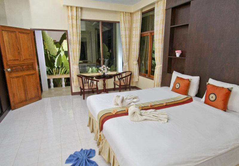 Amantra Resort & Spa