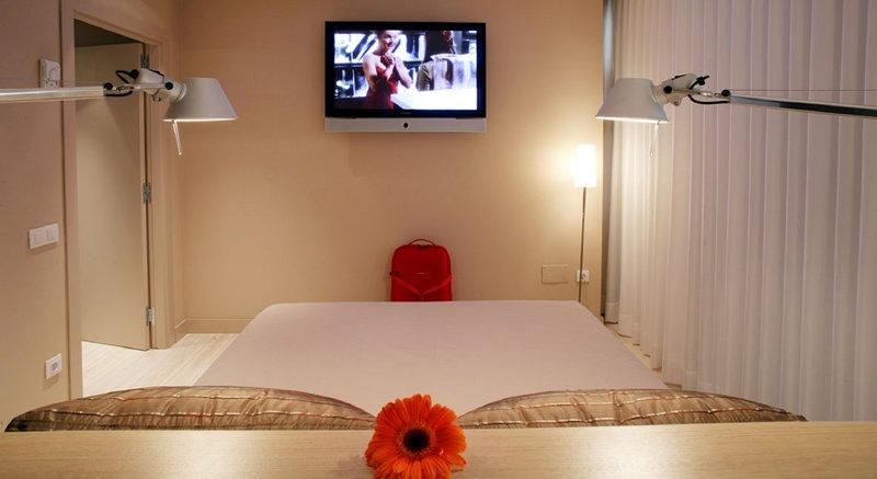 PARK HOTEL BARCELONA