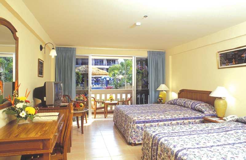 Phuket Orchid Resort and Spa