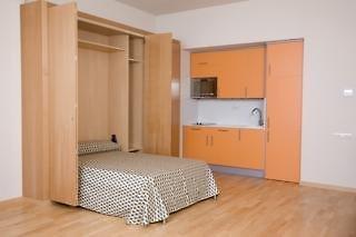 Aparthotel Wellness