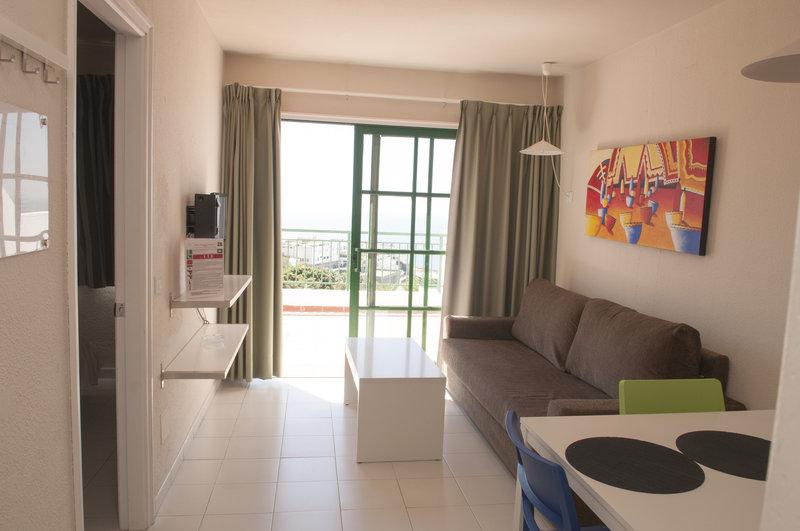 Babalu Apartments