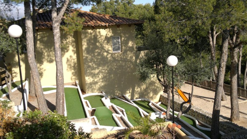 Club Santa Ponsa Aparthotel