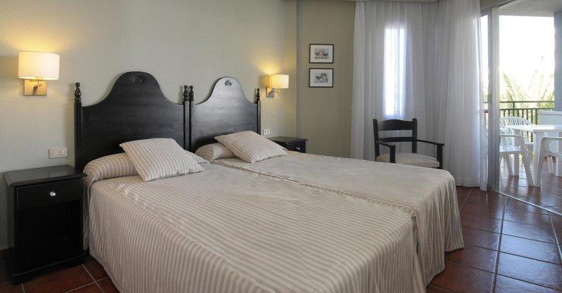 Hg Tenerife Sur Apartments
