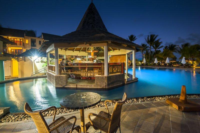 Jalsa Beach Hotel & Spa Mauritus