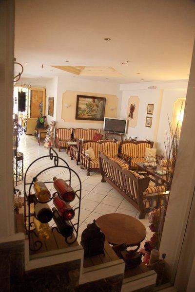 Thalia Hotel Hersonissos