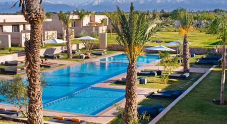Sirayane Boutique Hotel and Spa