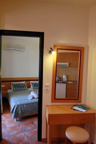 Driades Apartments