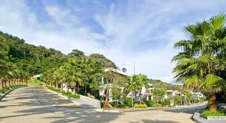 Wyndham Sea Pearl Resort Phuket (Sea Pearl Villas