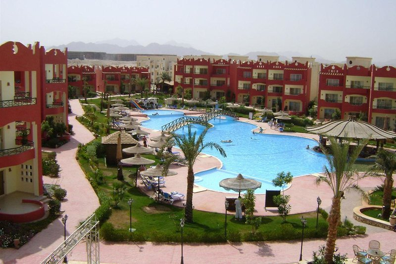 Aqua Sharm Resort
