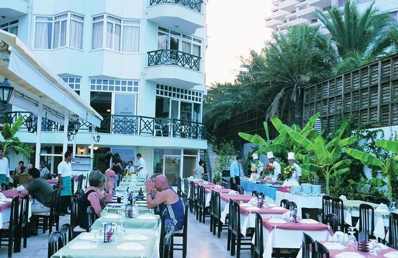 Yuvam Hotel Marmaris