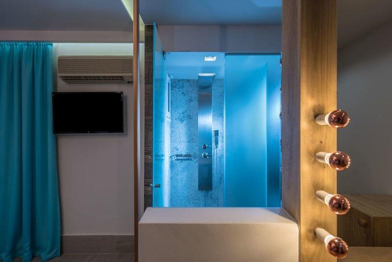 Senses Blue boutique Hotel