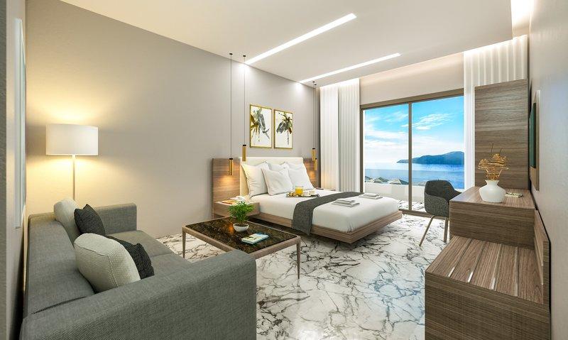 Porto Platanias Beach Luxury Selection